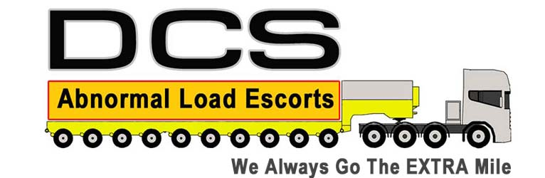 DCS Logistics | Abnormal Load Escort Services &Pilot Cars